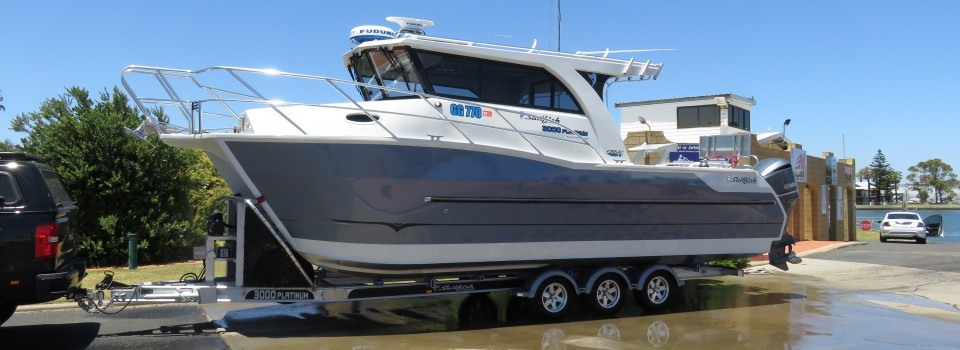 Sportsmarine Boat Centre - Bunbury WA | Sports Marine