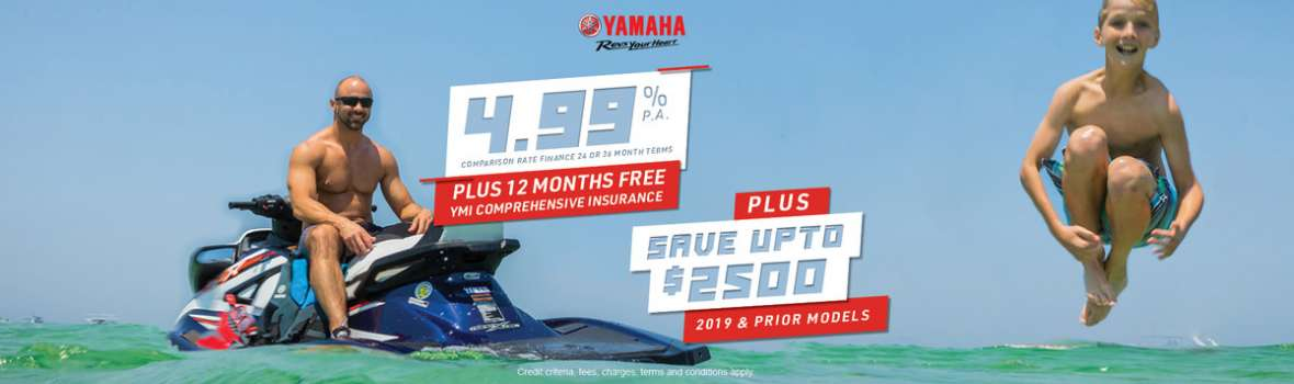 WaveRunner Runout Web Banners Updated 4.99 Plus